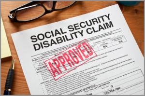 DisabilityClaim